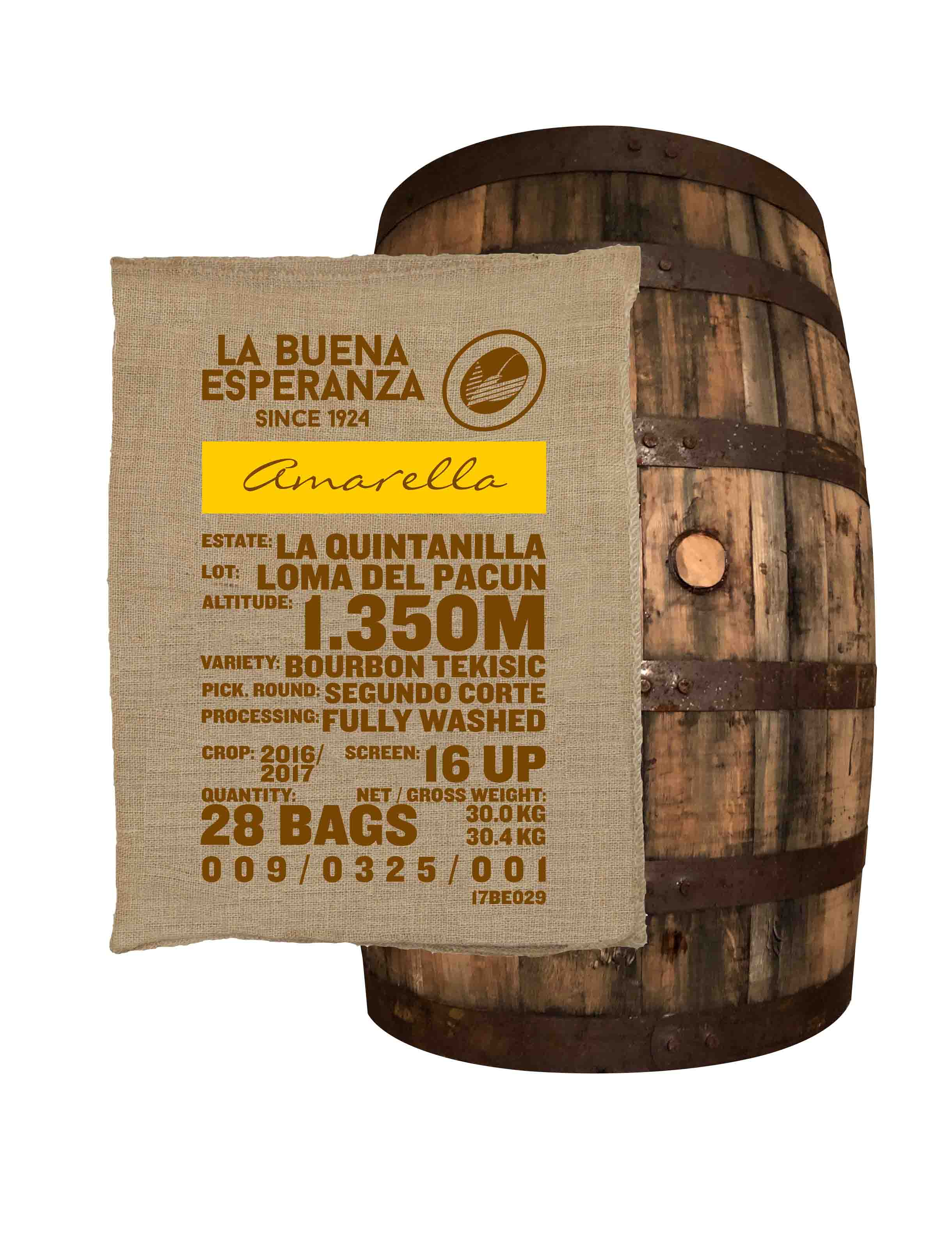 """Loma del Pacun, Bourbon / Tekisic, Fass-Reifung """"Olorosso Sherry Whisky"""""""
